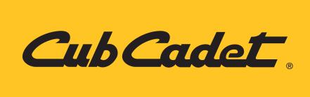 Cub Cadet Service Manual